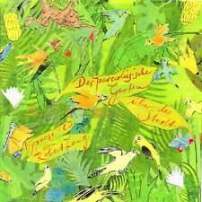 Der paradiesische Garten über der Stadt - geführte Meditations CD mit Traumreise