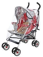 Baby Stroller Waterproof Rain Snow Wind Bad Weather Cover Shield
