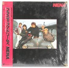 Nena, Nena  Vinyl Record/LP *USED*