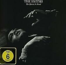 The Queen Is Dead (2017 Master) (Deluxe Edition) von The Smiths (2017) 3CD+DVD