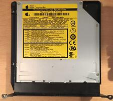 """IMac PowerBook iBook G4 12"""" 14"""" 15"""" 17"""" Super Drive UJ-816-C 678-0438"""
