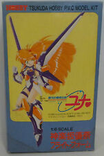 ANIME : GALAXY FRAULEIN MODEL KIT MADE BY TSUKUDA SCALE 1:6 MADE IN JAPAN