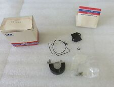 B11 NEW OMC Johnson Evinrude 396676 Carb Carburetor Repair Kit OEM INCOMPLETE