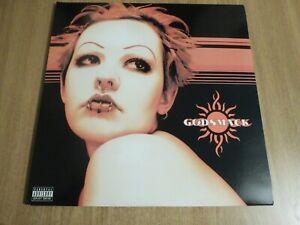 GODSMACK - SELF-TITLED + X 2 LPS PIC DISCS - USA - 2007 - GATEFOLD - EXCELLENT