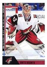 2018-19 Panini NHL Hockey Sticker Singles #201-400 (Pick Your Sticker Cards)