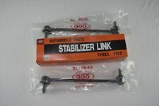 Stabilizer Sway Bar Link 2 x 4882002030 / 4882047010 (555 Made in Japan)