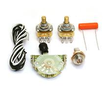 "4-way ""MOD"" Wiring Kit for USA Vintage Fender Telecaster/Tele® WKT-MOD"