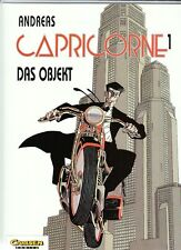 Capricorne Nr.1 Softcover Comic von Andreas in Topzustand !!!