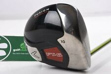 CALLAWAY FT-5 DRAW DRIVER / 10° / REGULAR FLEX ALDILA NV 65  / CADFT5086