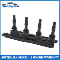 Ignition Coil Pack for Holden Astra TS AH CD CDX Barina SRI Tigra 1.8L Z18XE