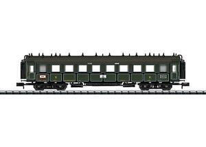 Minitrix N Gauge 15970 Express Train Wagon 3. Class of The K. B. St. B