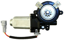 Power Window Motor Front Left,Rear Right ACDelco Pro 11M85