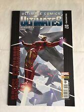 The ULTIMATES nr 7 Ultimate Comics Avengers nr 19 MARVEL ITALIA  PANINI