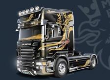 Scania R V8 Topline Imperial Kit 1:24 Italeri IT3883