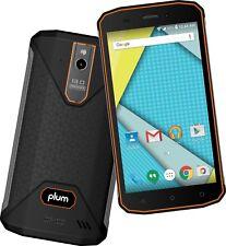 "Rugged Phone Unlocked 3G GSM 5.2"" Display Water Shock Proof IP68 Military Grade"
