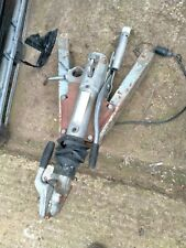 More details for braked a frame tow hitch 3500kg