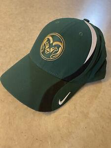 NCAA Super Premium College Fan Socks L//XL, Colorado State Rams - Logo Statement