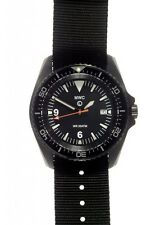 MWC Kampfschwimmer Military Divers Watch PVD Case Automatic Watch NEW