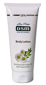 Mon Platin DSM Body Lotion 200ml 7.04 l.oz