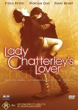 Lady Chatterley's Love [ DVD ] Region 4, Fast Next Day Post...7705