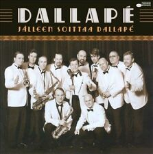 Jälleen Soittaa Dallapé by Dallape (CD, Jan-2010, EMI) JAZZ