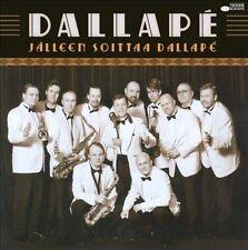 Jälleen Soittaa Dallapé by Dallape (CD, Jan-2010, EMI) JAZZ