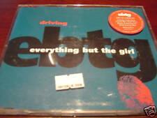 EBTG EVERYTHING BUT THE GIRL DRIVING CD 3 TRK PT 1