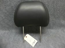 2001-2006 Chrysler Sebring Front Headrest LH or RH OEM Slate Gray Leather 17967