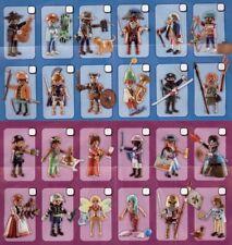 Playmobil 70148 70149 Figuren Figures Serie 20 Boys und Girls - neuwertig