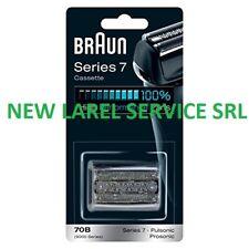 Braun Combi Pack Serie 7 Pulsonic BLU (9000) 70B