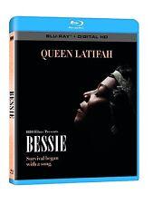 Bessie (Queen Latifah)(Blu-ray)(Region Free)