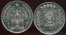 FRANCE 1 franc INSTITUT 1995   ( ca )