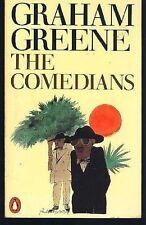 The Comedians,Graham Greene
