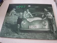 Three Fifty Six, Inc. (USA) Old 356 Porsche 1997 Calendar