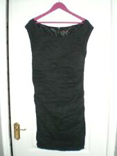 Phase Eight Cowl Neck Dress Size 16