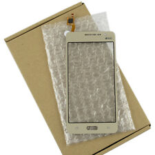 Gold Touch Screen Digitizer Glass For Samsung Galaxy Grand Prime SM-G531 G531H