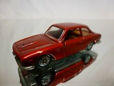 PENNY 0/25 ALFA ROMEO 2600 SPRINT BERTONE - METALLIC RED 1:66 - GOOD CONDITION