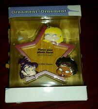Rugrats All Grown Up Nick Jr. picture holder photo ornament New In Box CHRISTMAS