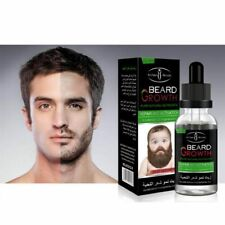100% naturel hommes croissance barbe huile bio barbe cire baume cheveux