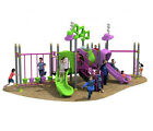 25x20x12 Playground & 1,750 sqft EPDM Flooring Package Special #18 We Finance