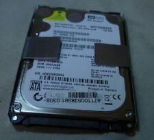 """120 Gb Western Digital WD Scorpio WD 1200 BEVS - 22UST0 2.5"""" SATA unidad de disco duro"""