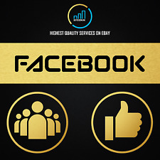 5K International Facebook Page-Likes or 5K-Followers || Buyseoonline