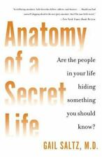 Anatomy of a Secret Life: Are the People In Your Life Hiding Something You