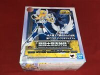 Bandai Saint Cloth Myth Cygnas hyoga Saint Seiya Revival Version import japan