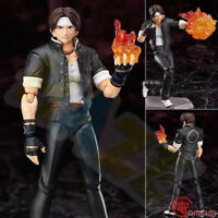 Figma SP-094 The King Of Fighters Kyo Kusanagi PVC Figure Model 15CM