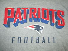 Reebok NEW ENGLAND PATRIOTS Football (MED) T-Shirt