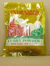 84gr Indiahhhh Curry Powder/Poudre de Cari/Curry Pulver von Viking aus St. Lucia