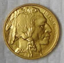 2008 W Gold American Buffalo $5, MS++ UNC, FLAWLESS, SWEET COIN!