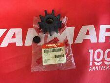 Yanmar 129470-42532 Impeller Genuine OEM