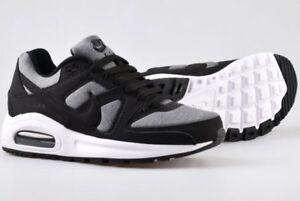 Nike Boy's Air Max Command Flex GS  Shoe Sneakers 844346-001 UK 5.5